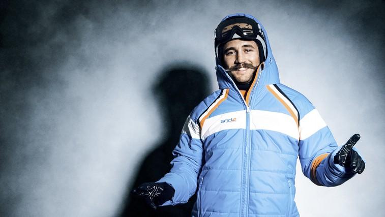 Športna oblačila, ki jih nosijo slovenski vrhunski športniki (foto: promocijski material)