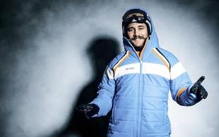 Športna oblačila, ki jih nosijo slovenski vrhunski športniki