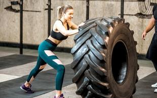 5 fitnes trendov, ki jih bomo letos opustili (da, za vedno!)