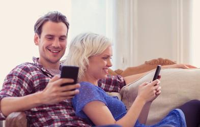 Ali tehnologija ubija partnerske odnose?
