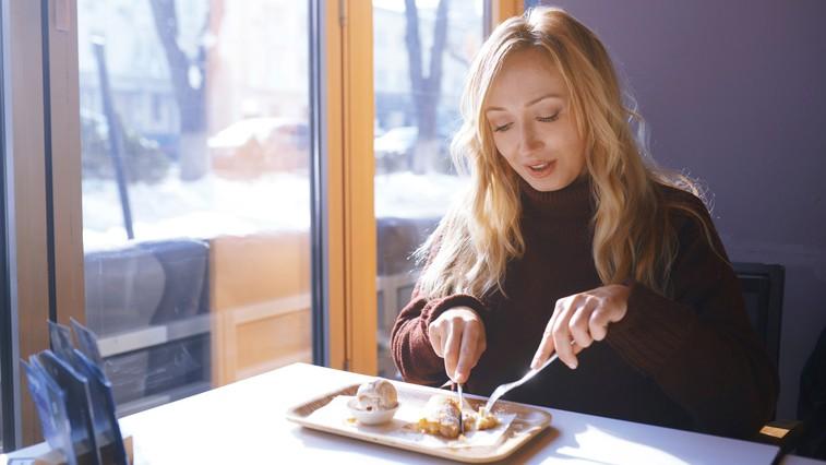 To je edina zaobljuba glede prehrane, ki jo potrebujete (foto: profimedia)