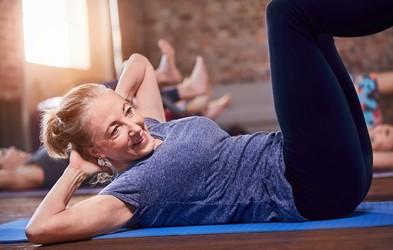 Kako pristopiti k izgubljanju kilogramov po 50. letu starosti?