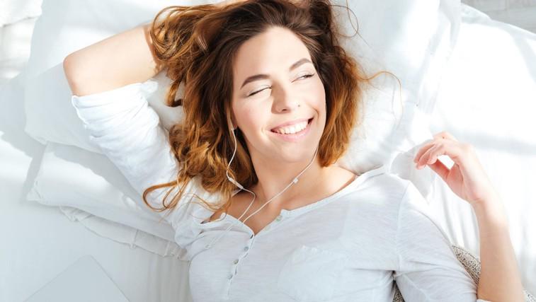25 preprostih načinov, kako poskrbeti za dobro počutje + NAGRADNA IGRA! (foto: Profimedia)