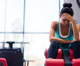 Vsaka rekreacija je za telo stresna, zato pazljivo pri načrtovanju le-te