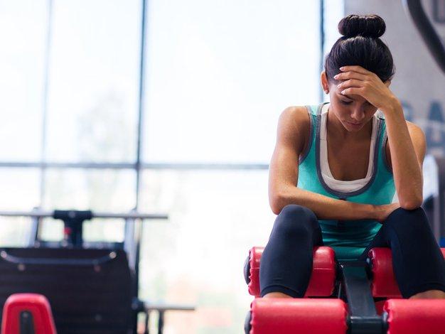 Vsaka rekreacija je za telo stresna, zato pazljivo pri načrtovanju le-te - Foto: Profimedia