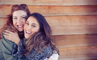 Ne bojte se odkritega pogovora s prijateljem - lahko poglobi vaš odnos
