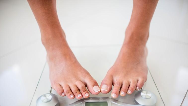 Osebna izpoved: Moje diete so se spremenile v prehransko motnjo (foto: profimedia)