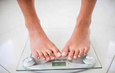 Osebna izpoved: Moje diete so se spremenile v prehransko motnjo