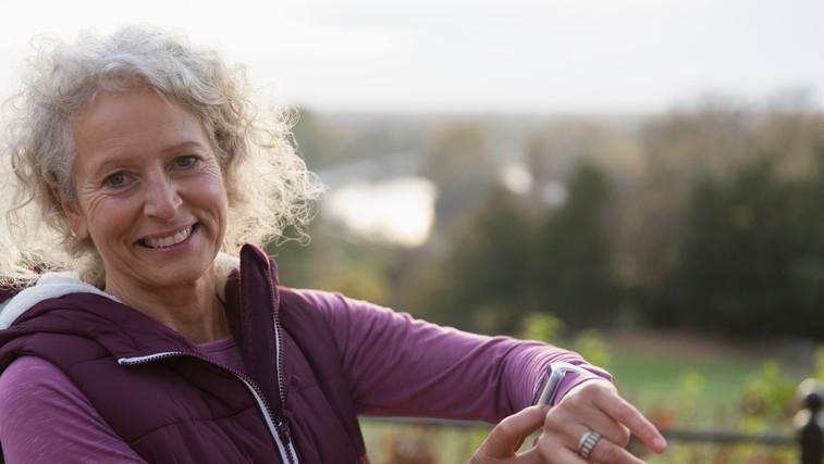 15 dejstev o gibanju: hitra hoja je odlična, glasba izboljša rezultate, gibanje upočasni staranje ... (foto: profimedia)