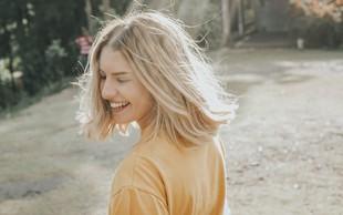 15 razlogov, zakaj je življenje lepo in prekratko, da bi razmišljali drugače (glasba in hrana sta na našem seznamu)