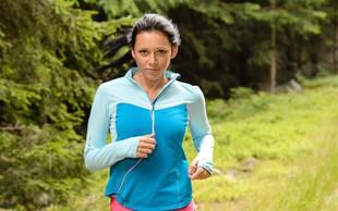 Kraški mali maraton se bliža! Ste že v tekaškem ritmu? Preberite ZAKAJ in KAKO morate teči v klanec in navzdol