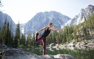 Sprostite se na joga Sensa vikendu