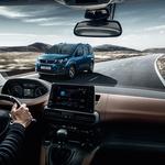 Peugeot Rifter – navdih za vsakodnevne raziskovalce (foto: promocijski material)