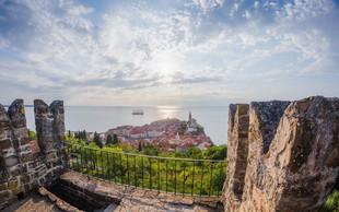 Ideja za izlet: Po najlepših kotičkih Istre