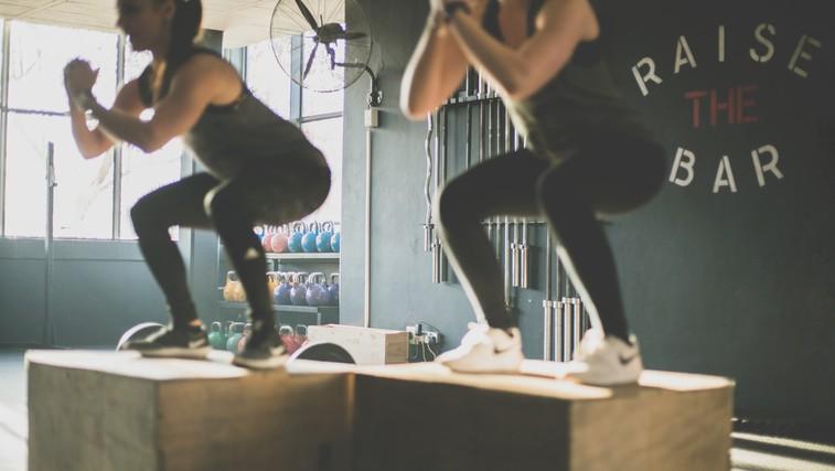 Najpogostejše napake pri vadbi v fitnesu (I. del) (foto: Photo by Meghan Holmes on Unsplash)