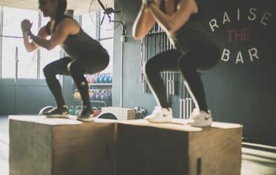 Najpogostejše napake pri vadbi v fitnesu (I. del)