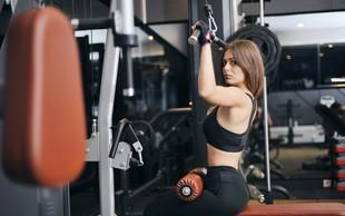 Ne pozabite na ogrevanje in ohlajanje po vadbi! (Najpogostejše napake pri vadbi v fitnesu II.del)