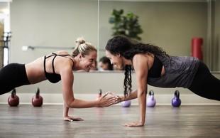 Moj aktivni plan 2020: prijavite se na celovito preobrazbo telesa!