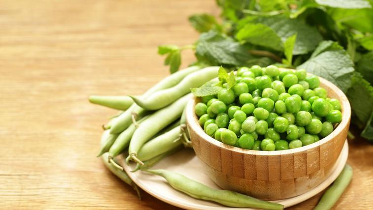 6 najboljših jedi iz graha (+ recept za rizi bizi) (foto: profimedia)
