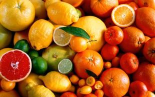 Preden olupite pomarančo ali si naredite limonado - preberite, od kje prihajajo agrumi in kako so nastali