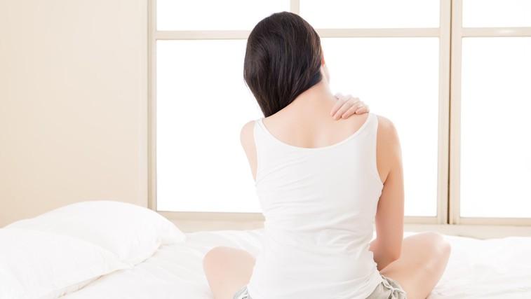 To so znaki, da vaše telo kliče na pomoč (in ga ne poslušate!) (foto: profimedia)