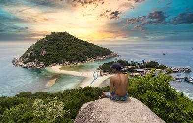 Tajska: Pristen sever in namigi, kako izbrati rajski otok po meri
