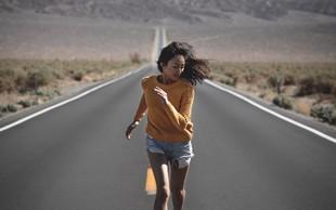 Ali bežite sami pred seboj?