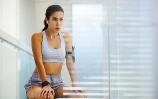 Kako se pripravite na vadbo, je enako pomembno kot sama vadba