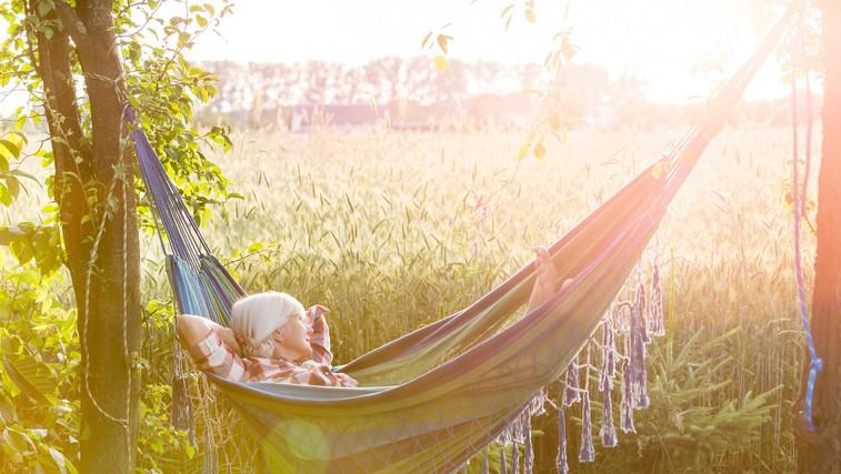 Kaj naj počnem, ko si vzamem dan za mentalno sprostitev? (foto: profimedia)