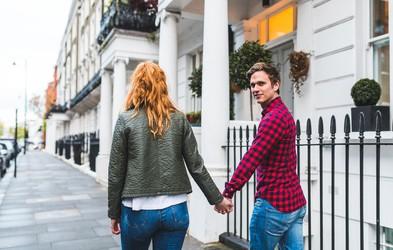 4 slabe lastnosti, ki vas ovirajo pri iskanju ljubezni