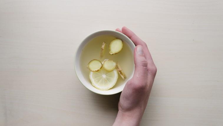 Zakaj je ingver tako zdrav? (foto: unsplash)
