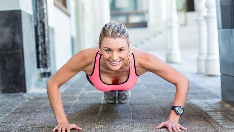 """Najučinkovitejše vaje z lastno težo (I del): """"Priljubljenost telovadne opreme je v glavnem rezultat trženja"""" (foto: profimedia)"""