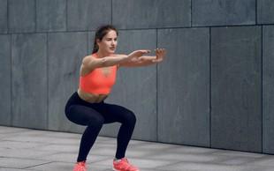 11 najboljših vaj z lastno težo za celo telo (II. DEL), ki jih lahko delate doma ali v naravi (pripravil: trener Grega Engelman)