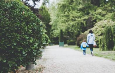 """""""Neverjetno, res, a otroci so zelo inteligentni"""" (Intervju z Matejem Zaplotnikom na temo ločitve)"""