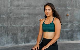 Ste še vedno brez volje do gibanja? 11 nasvetov, kako se motivirati za trening