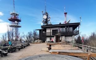 Ideja za izlet: Krim - ljubljanski Olimp (FOTO)