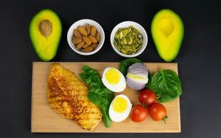 Dieta, ki učinkuje, ko nič drugega ne