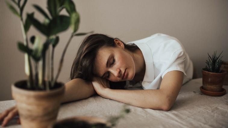 4 razlogi za utrujenost (foto: pexels)
