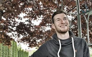 Smučarski skakalec Žiga Jelar  bi posnel duet z Mikaelo Shiffrin