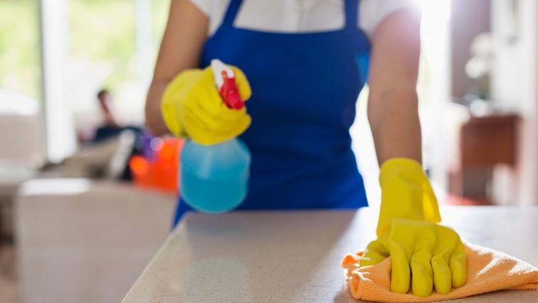 Po bolezni ne pozabite na pozorno čiščenje teh delov stanovanja (+VIDEO o pravilnem umivanju rok) (foto: Profimedia)