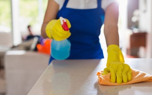 Po bolezni ne pozabite na pozorno čiščenje teh delov stanovanja (+VIDEO o pravilnem umivanju rok)