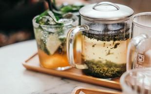 10 jedi, ki bodo poskrbele za vaša jetra