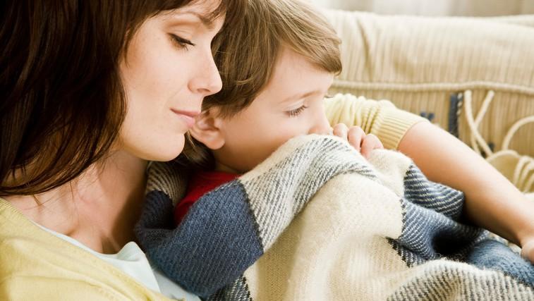 Kako se z otrokom pogovoriti o koronavirusu: 8 pomembnih nasvetov za starše (foto: Profimedia)