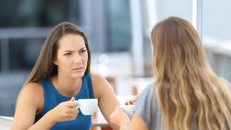 Kako se odzvati ob ljudeh, ki v vaše življenje prinašajo negativnost? (foto: profimedia)