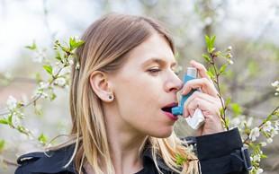 Kako je zares občutiti pomanjkanje zraka? (eden od simptomov koronavirusa)