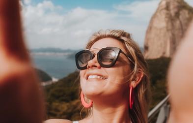 8 skrivnosti nasmejanih in pozitivnih ljudi