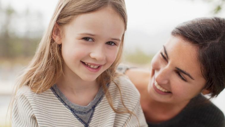 Kako si prislužiti otrokovo prijateljstvo? (foto: profimedia)
