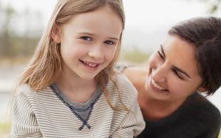 Kako si prislužiti otrokovo prijateljstvo?