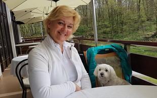 #vztrajam ambasadorka Mojca Pristavec Đogić - Čisto prevečkrat se ne zavedamo, da smo soodvisni in vsi del istega sveta