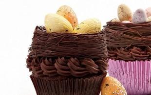 IDEJA ZA VELIKO NOČ: navdušite s TO slastno čokoladno dobroto